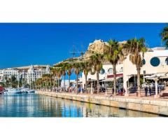 Lo que puedes hacer en Alicante