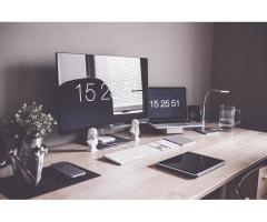 ¿Notebook o Desktop? ¡No sé qué elegir!