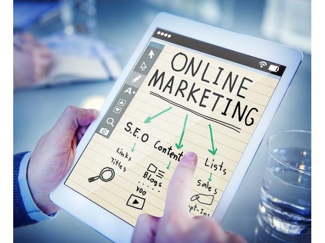 ¿A qué se debe el éxito del marketing digital?