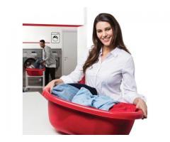 Los beneficios de un servicio de lavandería