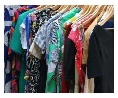 La inversión en marketing en tiendas de ropa