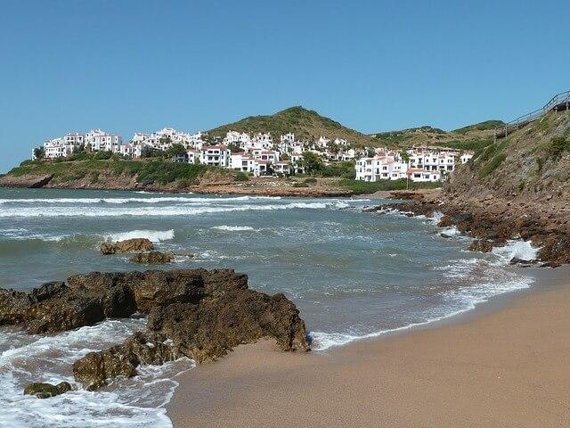 El alojamiento más seguro y confortable en Menorca