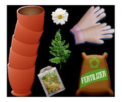 Conocimientos sobre jardinería y abonos ecológicos