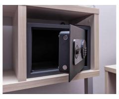 Razones para tener una caja fuerte en el hogar