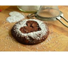 Razones para disfrutar de una pastelería industrial