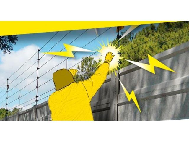 Sistemas avanzados de seguridad perimetral