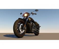 Opciones para vender tu moto en medio de la pandemia por COVID-19
