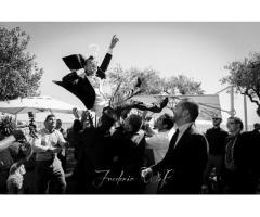 Las fotos de las bodas son para siempre
