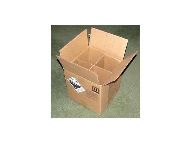 Fábrica de cajas de cartón, solución perfecta para cubrir todas las necesidades