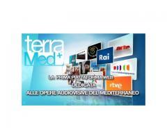 Marco Simeon, RAI apuesta a la red para crecer en el mercado televisivo del Mediterráneo
