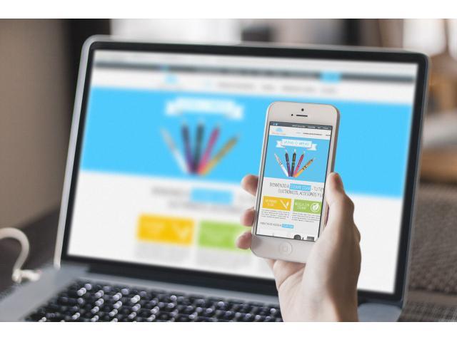 Conozca la influencia que produce el diseño web Madrid sobre sus ventas