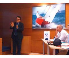 Hempel lanza al mercado náutico la gama Yacht PRO de productos profesionales para grandes esloras