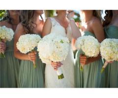Las funciones de un organizador de bodas