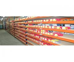 Las estanterias Picking y los pedidos de almacen