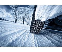 Calzar tu coche de invierno en talleres granada