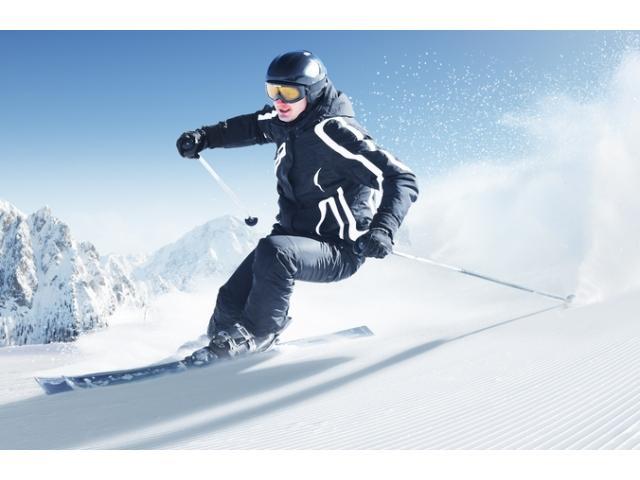 Viajes esquí: vacaciones en las alturas