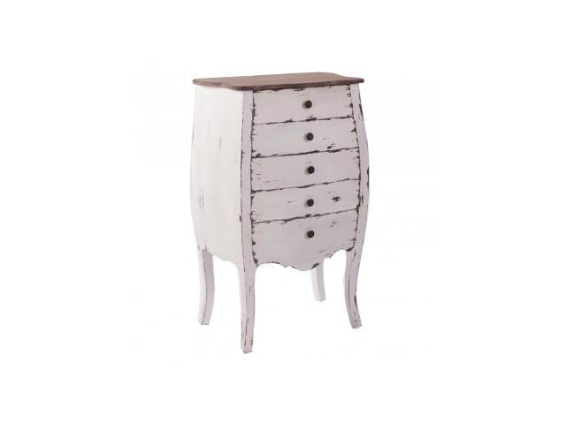 Los muebles con marqueteria, un arte vintage
