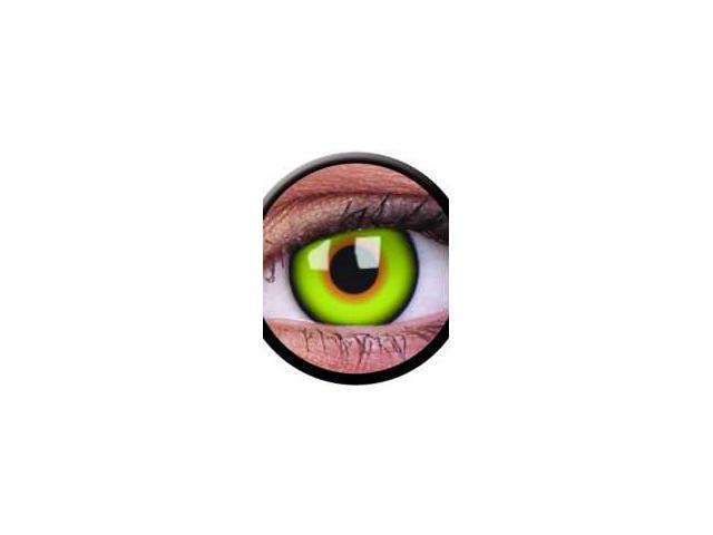 Sobre las lentillas de fantasia y cosmeticas