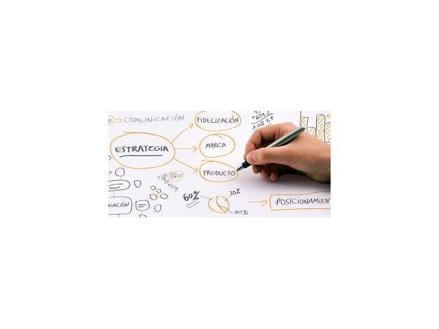 Consultoría comercial y marketing: comercializar es un trabajo artístico