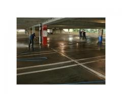 ¿Cómo hacer una limpieza de parking?