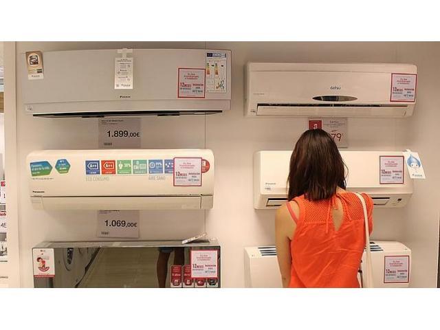 Cómo elegir el adecuado y el mejor precio aire acondicionado