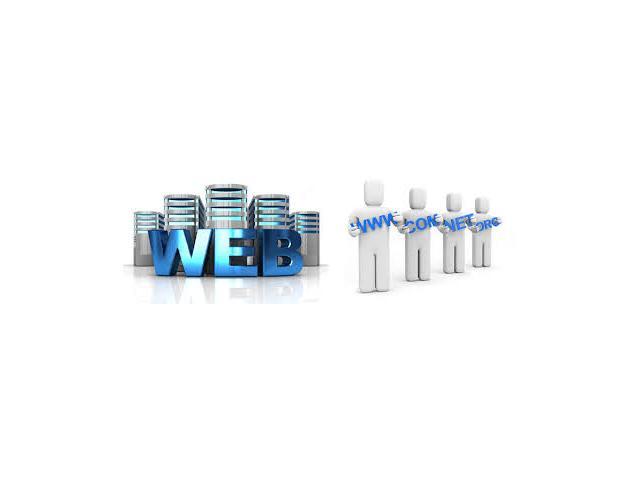 El hosting web, tipo de alojamiento web y eleccion