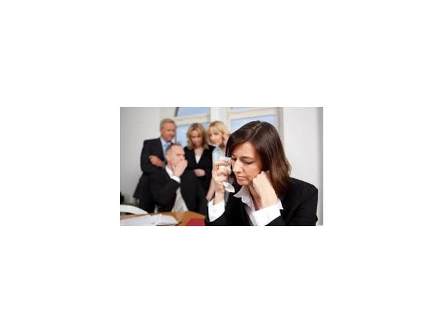 Informe pericial: peritos psicólogos acoso laboral