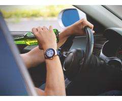 El alcohol al volante: No pongas en peligro tu vida y la de los demás