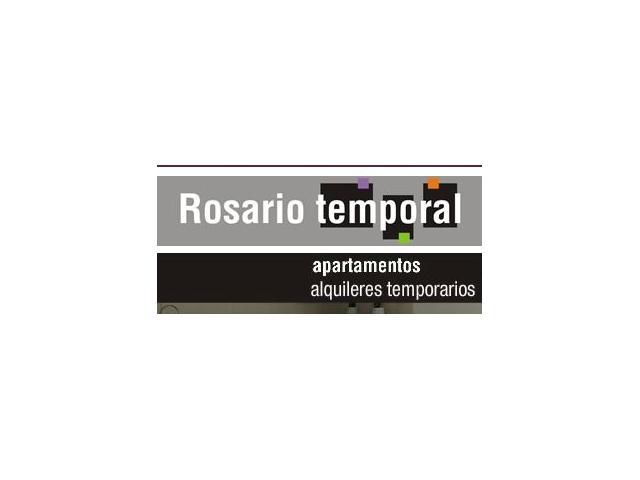 El verano en la ciudad de Rosario, Argentina
