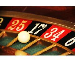 La diversión de los juegos de azar