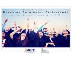 La carrera de coaching