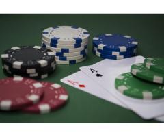 Un casino online como en Las Vegas