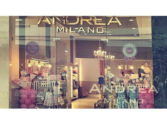 Andrea Milano 1932 – Una opción donde todos se benefician