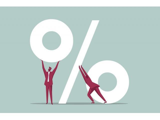 Tipos de interés de los préstamos rápidos