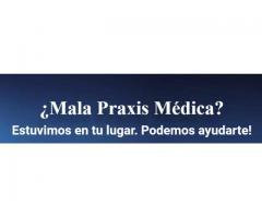 Casos de impericia médica, negligencia e imprudencia