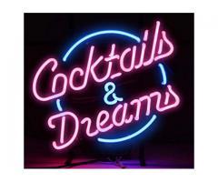 Los mejores rótulos y carteles de bares