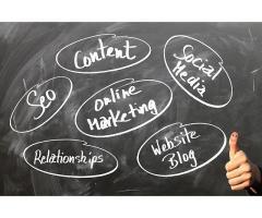 Posicionamiento SEO y tráfico web